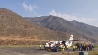Manthali Airport, Ramechhap