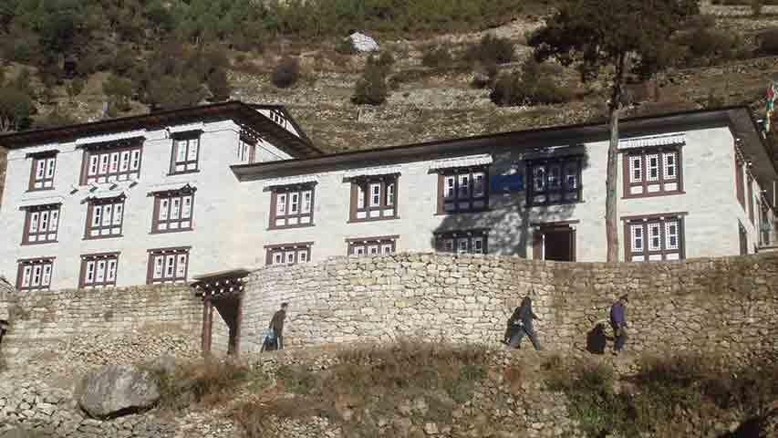 Himalayan Culture Home, Namche Bazaar