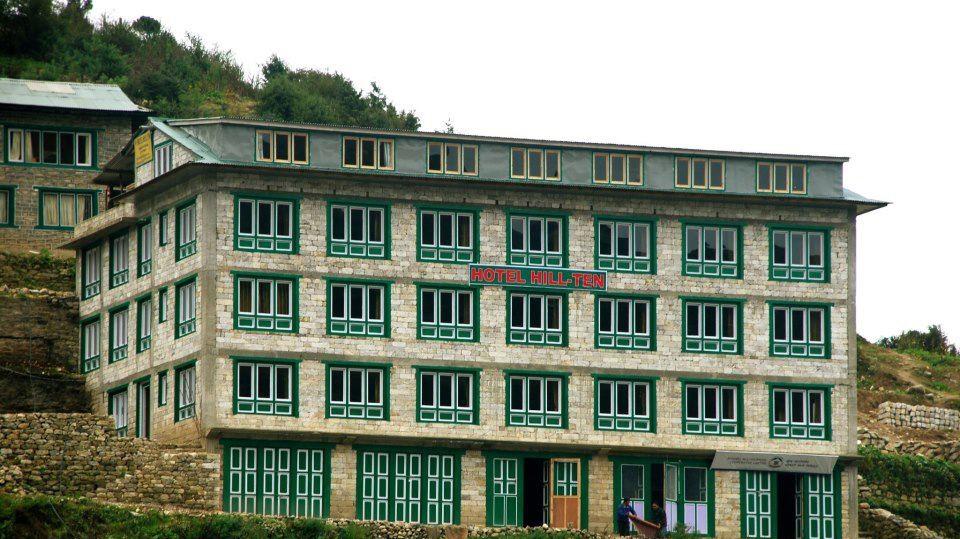 Hotel Hill Ten, Namche Bazaar