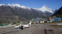Lukla Weather- March/ April