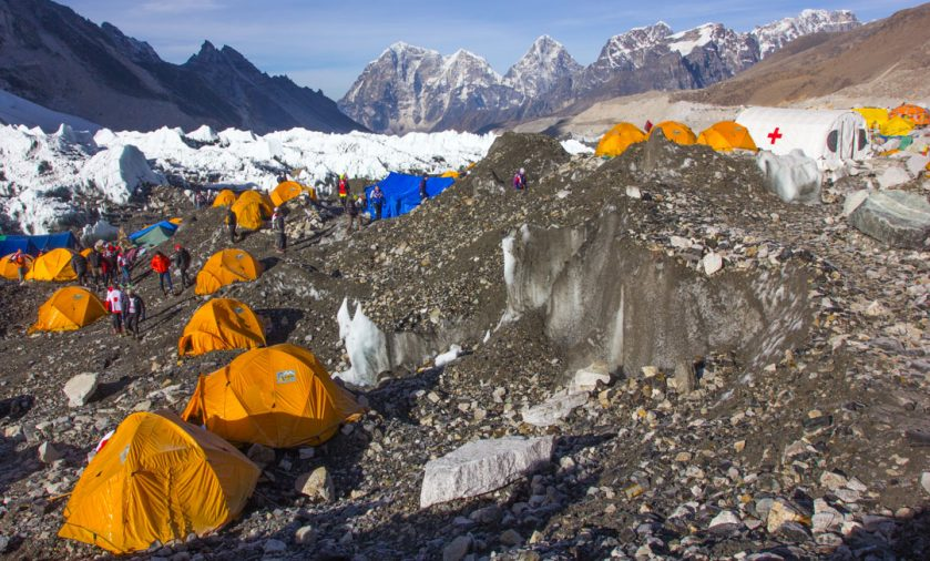 Everest-Base-Camp-Nepal